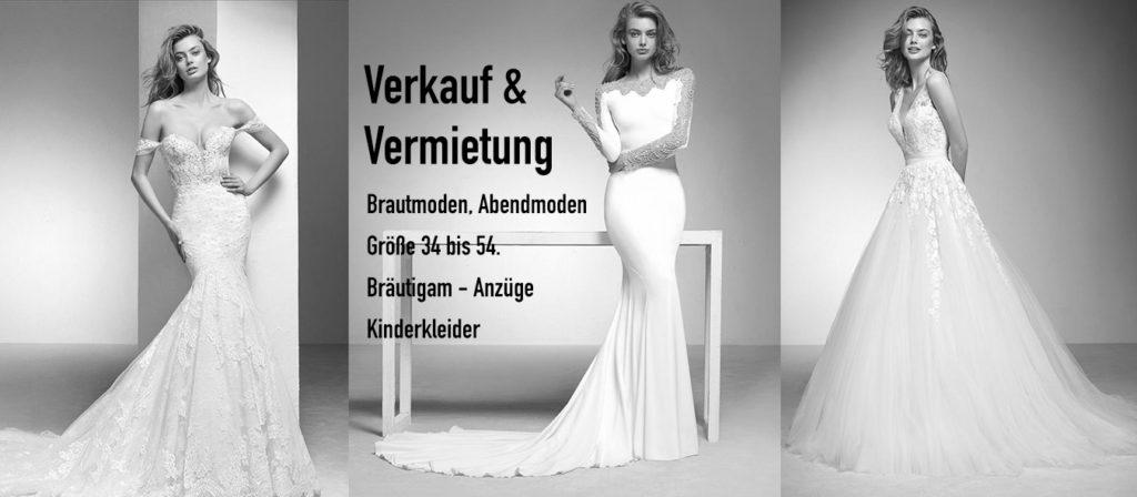 Ein Brautkleid ausleihen ☆ Happy-Bride Hochzeitssalon in ...