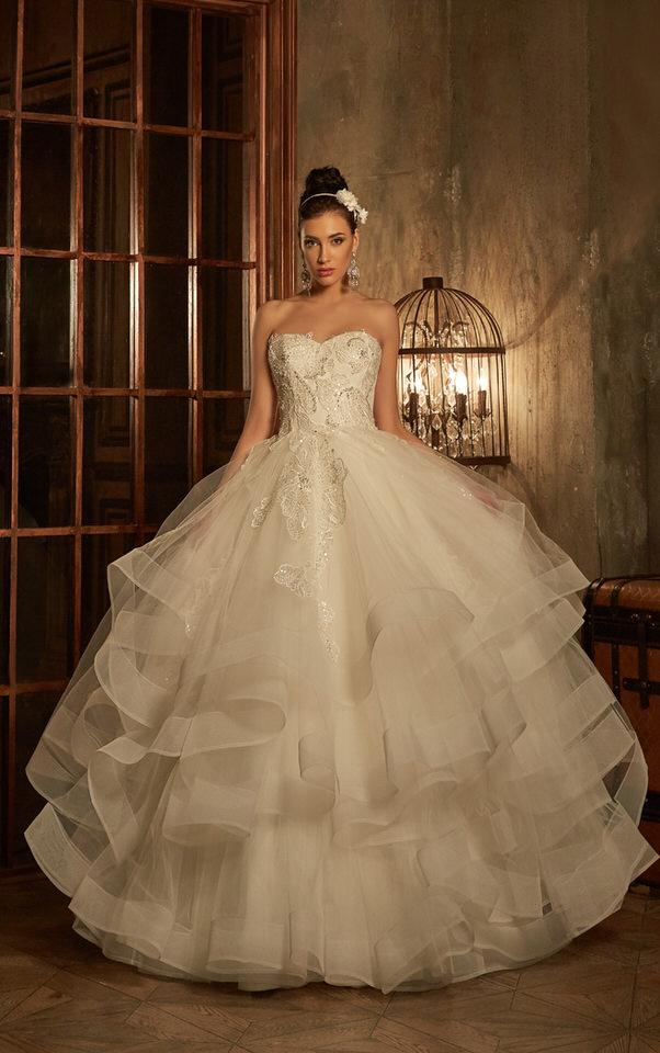 Belen | Happy-Bride.de - WE LOVE HAPPY BRIDES! - Verkauf ...