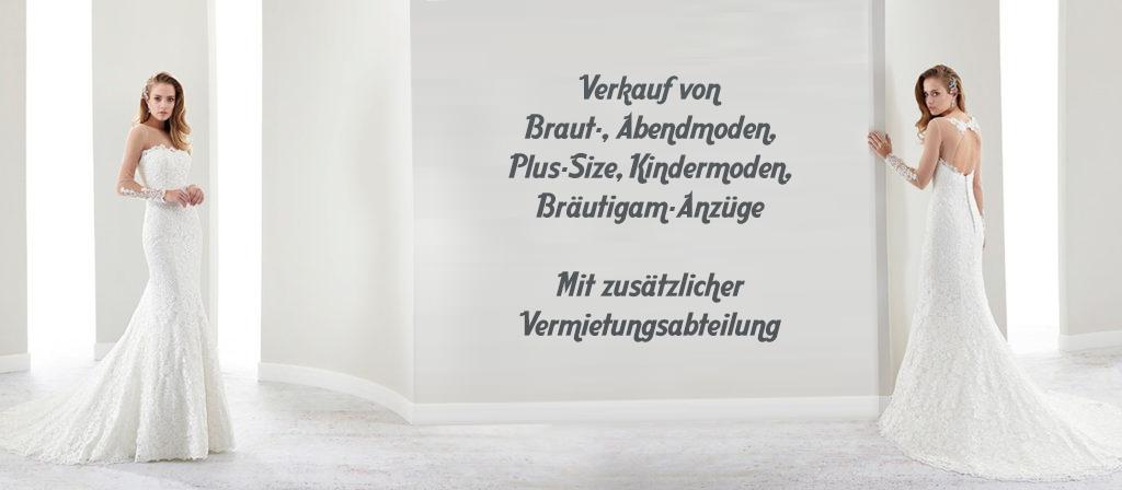 ✅ Brautkleider und Brautmode kaufen in Ludwigsburg - kommen Sie ...