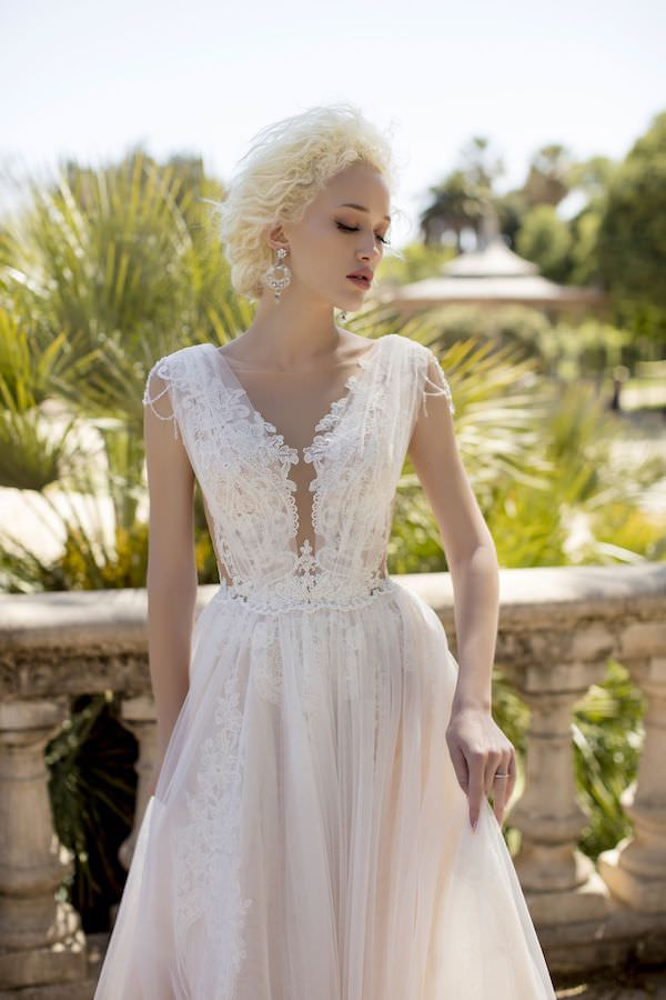 Hochzeitskleid Happy Bride