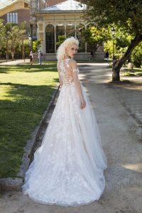 Brautkleid von Happy Bride