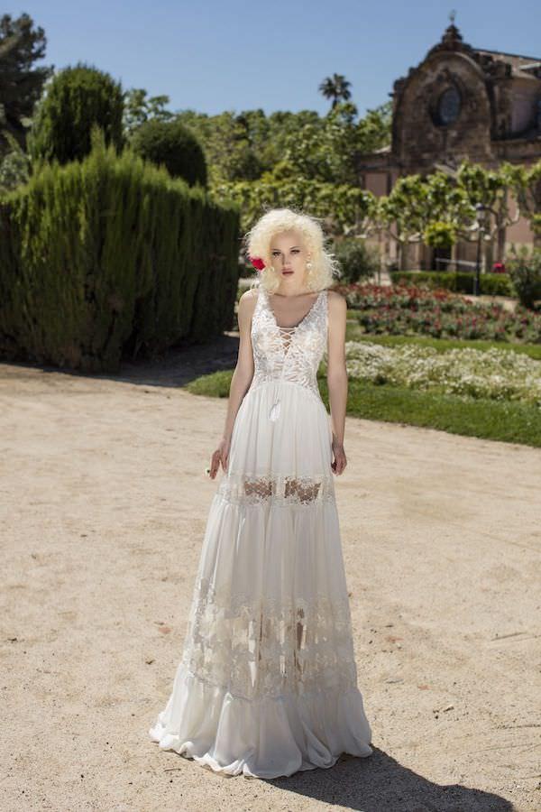 Hochzeitskleider Daria Karlozi