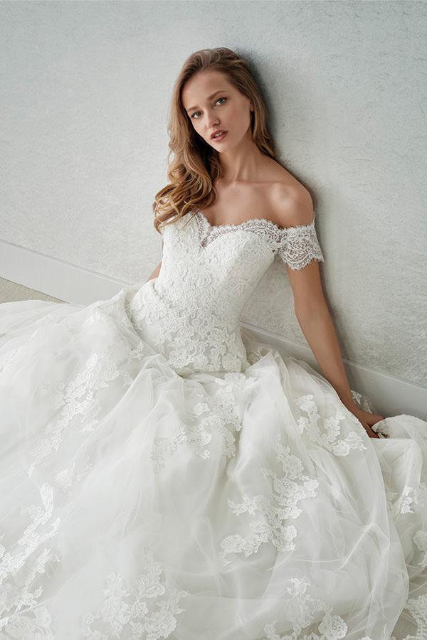 Prinzessin Kleid