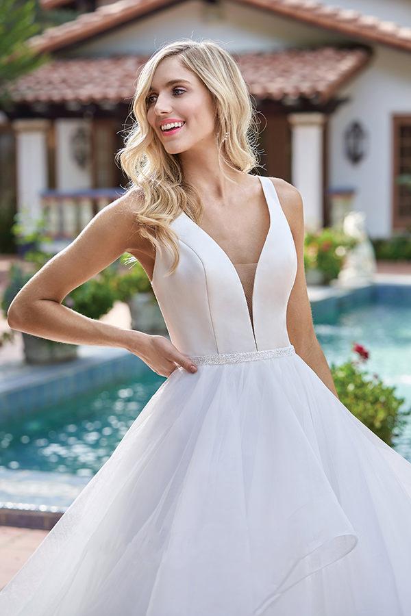 Brautkleid von Jasmine Collection