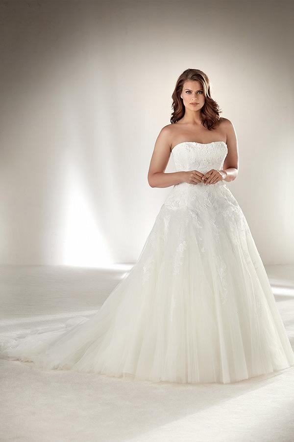 Brautkleider für Prinzessin